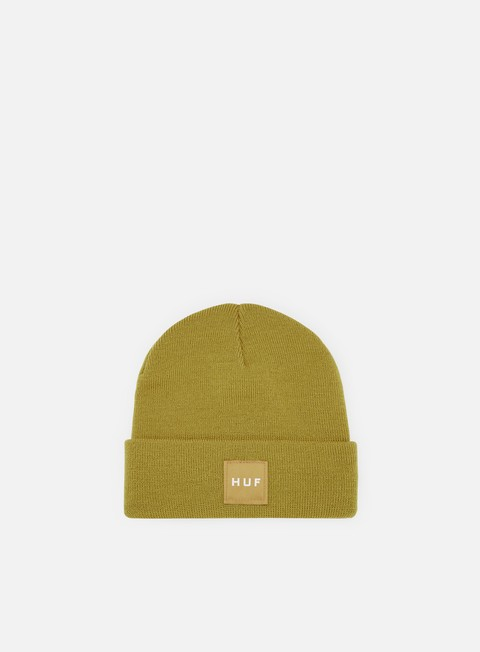 Sale Outlet Beanies Huf Box Logo Beanie
