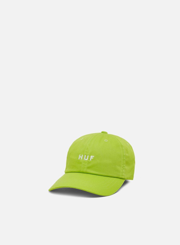 Huf Essentials Og Logo CV Hat