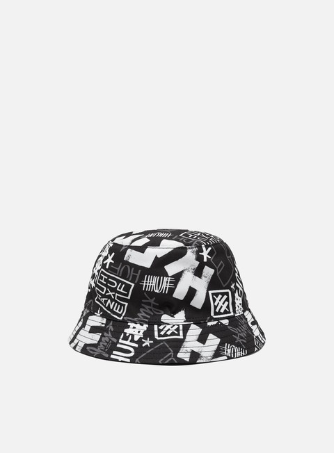 Cappellini Bucket Huf Haze Bucket Hat