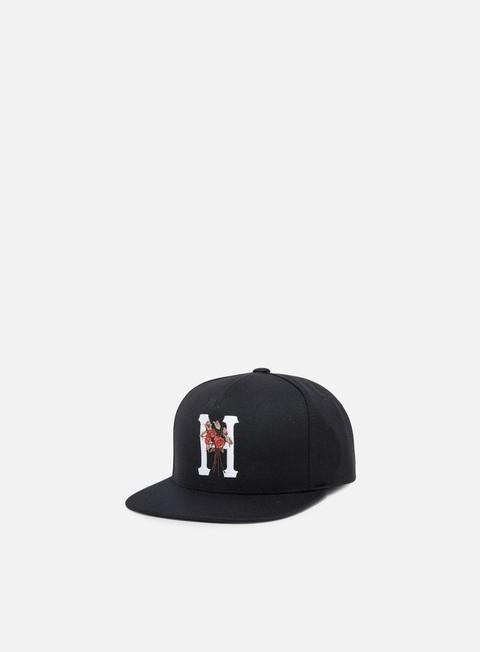 Cappellini Snapback Huf Memorium Snapback Hat