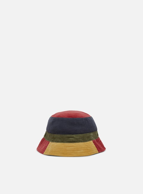 Bucket Hat Huf Mendoza Bucket Hat