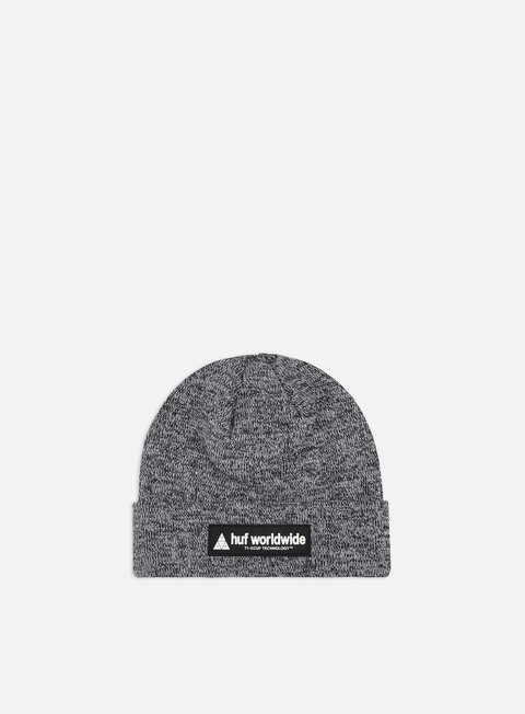 Outlet e Saldi Cuffie Huf Nystrom Beanie