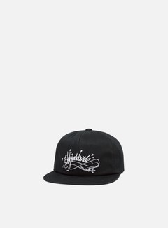 Huf OG Harry 6 Panel Hat