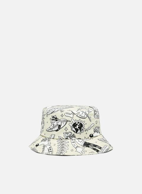 Bucket hat Huf Steven Harrington Bucket Hat