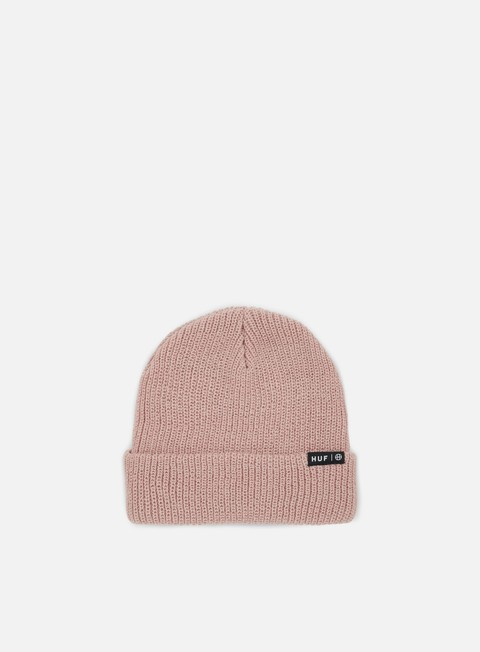 cappellini huf usual beanie dusty