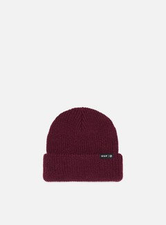 Huf - Usual Beanie, Port Royale