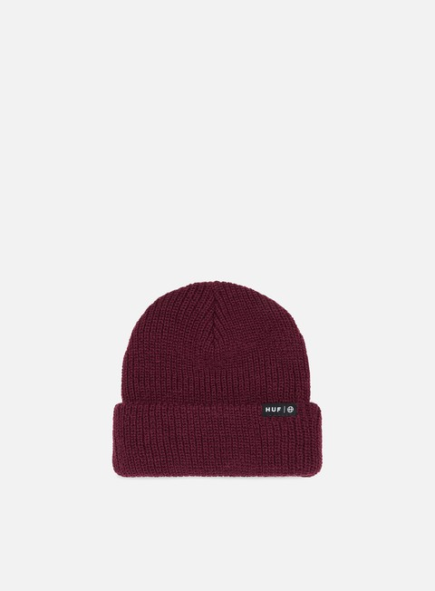 Sale Outlet Beanies Huf Usual Beanie