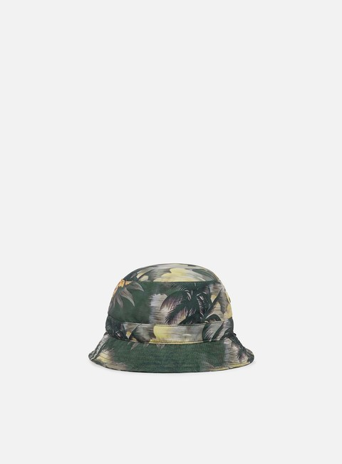 Outlet e Saldi Cappellini Bucket Huf Venice Bucket Hat