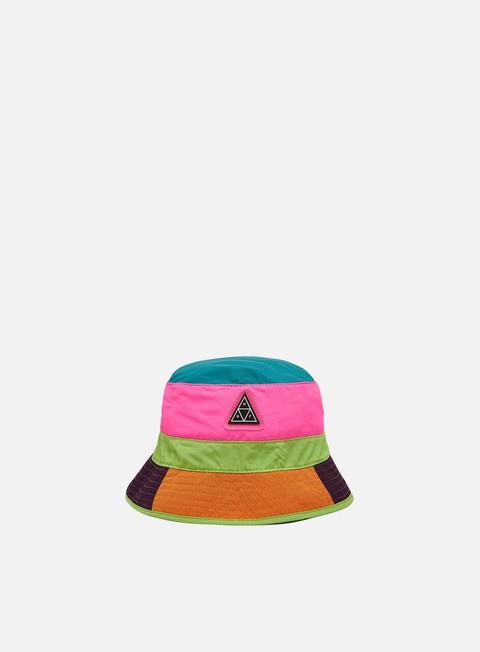 Outlet e Saldi Cappellini Bucket Huf Wave Nylon Bucket Hat