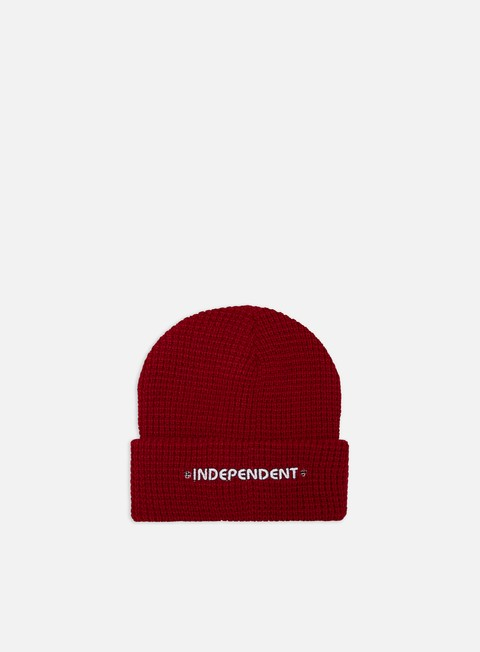 Outlet e Saldi Cuffie Independent Bar Beanie