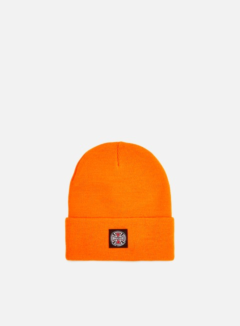 Cuffie Independent T/C Label Beanie