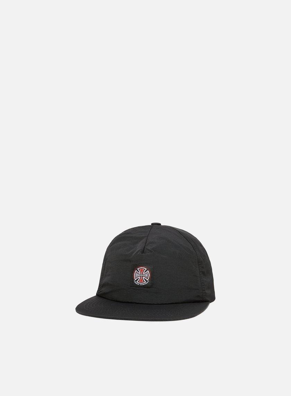 Independent Truck Co Label Cap