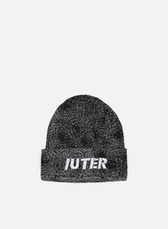 Iuter - Apple Beanie, Dark Grey
