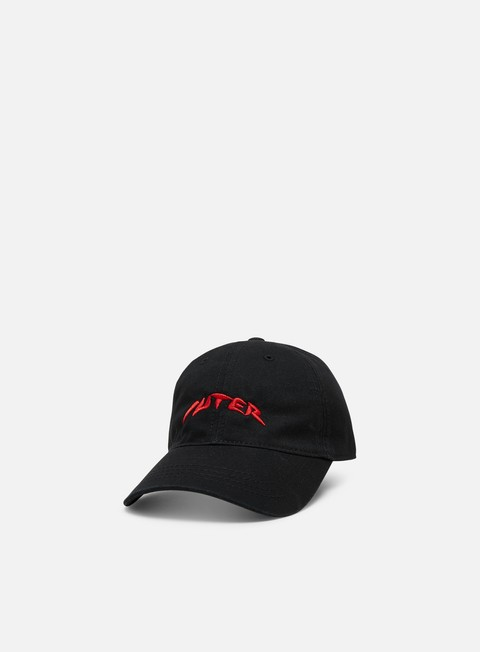Iuter Lisa Dad Hat