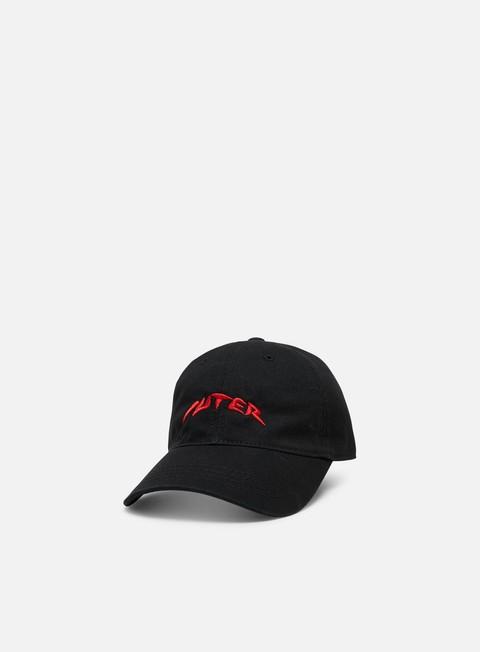 Cappellini Visiera Curva Iuter Lisa Dad Hat