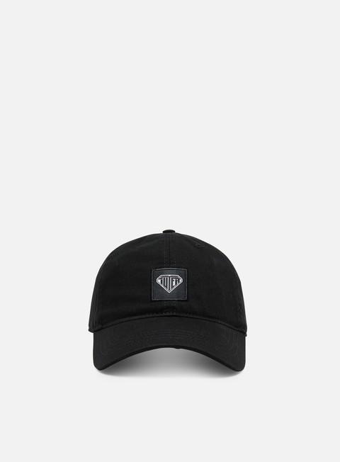 Brim caps Iuter Logo Dad Hat