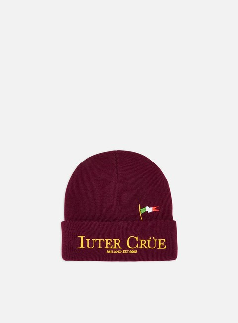 Iuter Loyal Family Fold Beanie