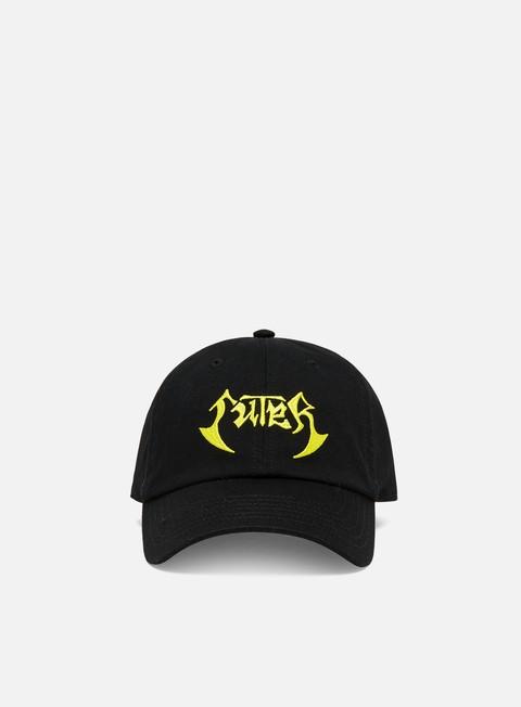 Curved Brim Caps Iuter New Order Dad Hat