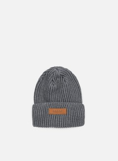Iuter - Road Beanie, Dark Grey
