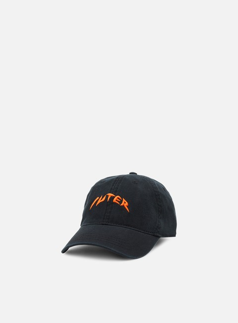 Curved Brim Caps Iuter Tibetan Dad Hat