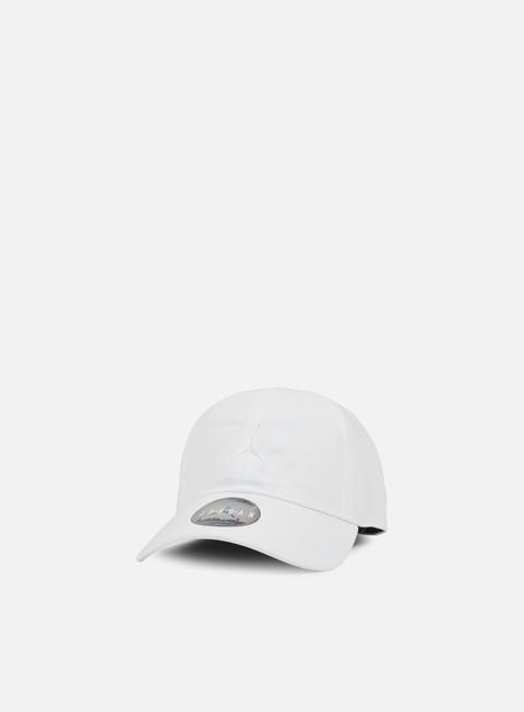 Cappellini con visiera Jordan Floppy H86 Strapback Cap