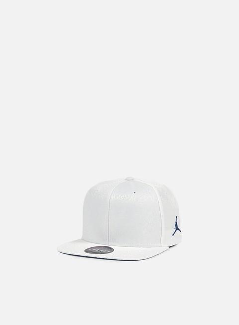cappellini jordan jordan 3 retro snapback white true blue