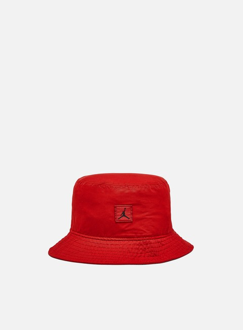 Cappellini Bucket Jordan Jordan Jumpman Washed Bucket Cap