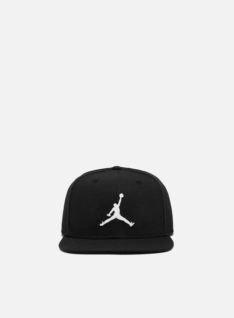 Jordan Jordan Pro Jumpman Snapback Cap
