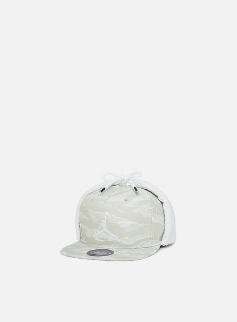 Cappellini True Fitted Jordan Jordan Pro Shield Cap