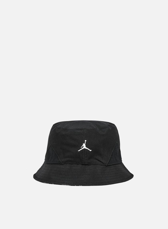 Jordan Jordan Zion Williamson GFX Bucket Cap