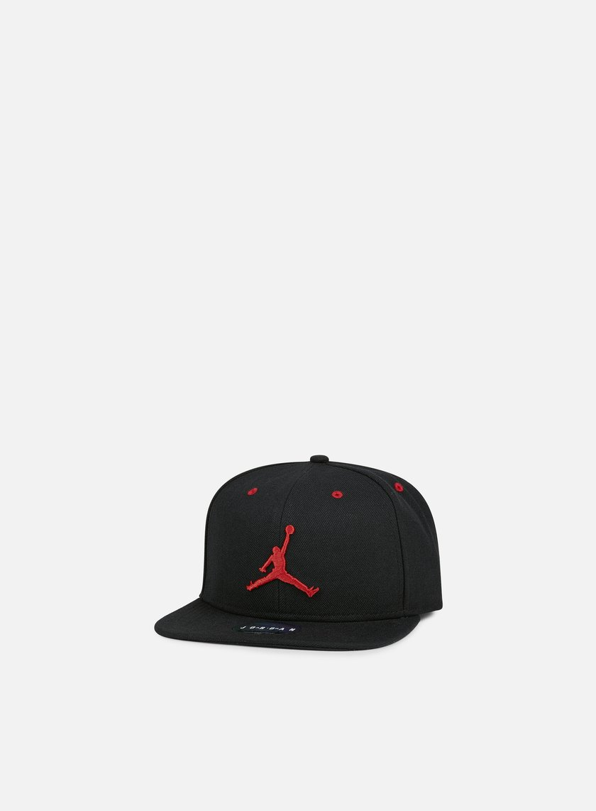 72783b865d7 ... uk jordan jumpman snapback black gym red 1 aa501 28642