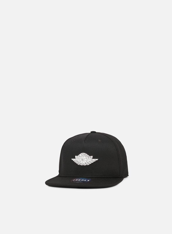 JORDAN Wings Strapback € 18 Snapback Caps  b87c61fbaf2