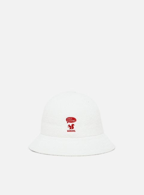 Cappellini Bucket Kangol Bad Taste Casual Bucket