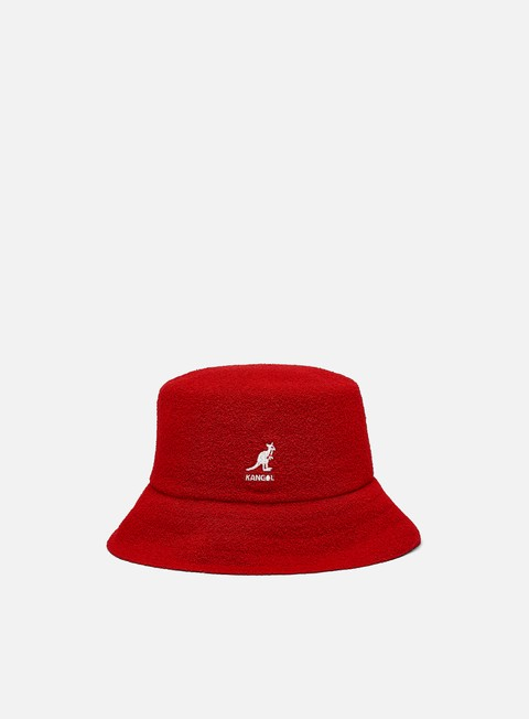 Bucket Hat Kangol Bermuda Bucket