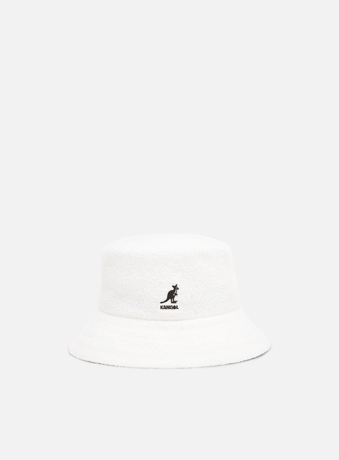 Bucket Hat Kangol Bermuda Bucket