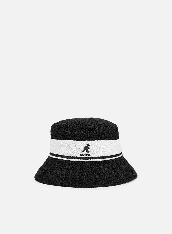 Kangol Bermuda Stripe Bucket