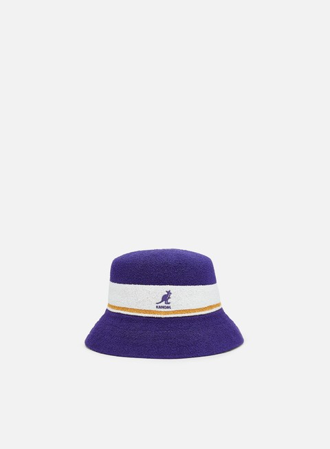 Bucket Hat Kangol Bermuda Stripe Bucket