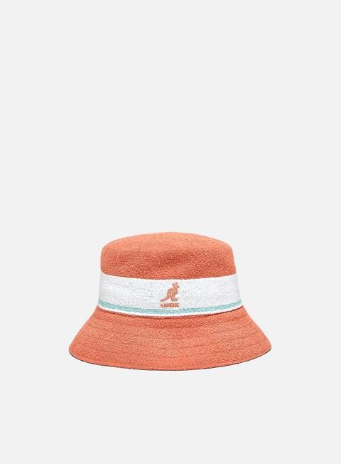 Bucket Hat Kangol Bermuda Stripe Bucket