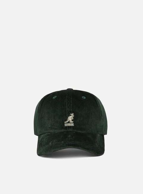 Brim caps Kangol Cord Baseball Cap