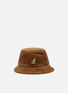 Kangol - Cord Bucket, Wood