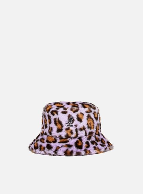 Bucket hat Kangol Faux Fur Bucket Hat