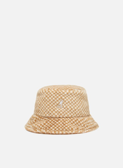 Cappellini Bucket Kangol Faux Fur Bucket