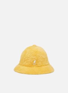 Kangol - Furgora Casual Bucket, Gold