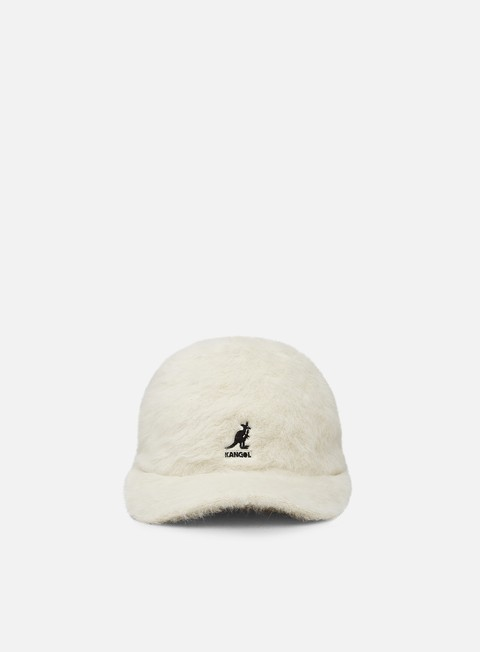 Curved Brim Caps Kangol Furgora Spacecap
