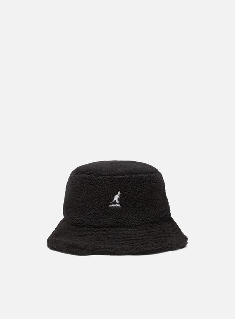 Bucket Hat Kangol Plush Rap Hat