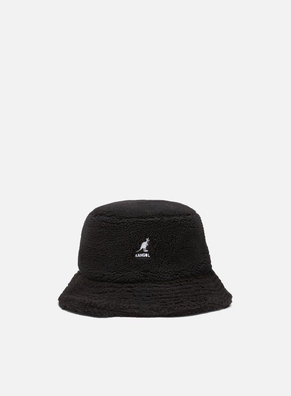 Kangol Plush Rap Hat
