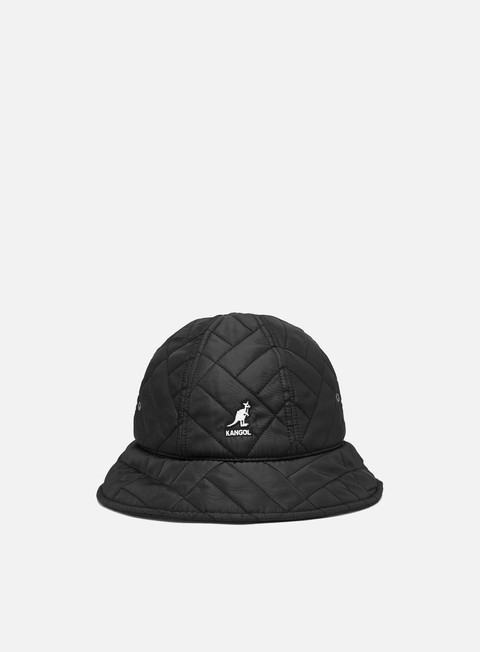 Kangol Quilted Casual Bucket