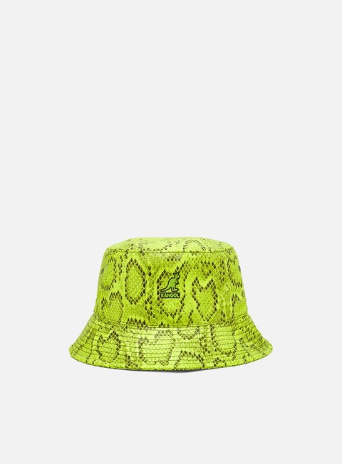 Bucket Hat Kangol Snakeskin Bucket