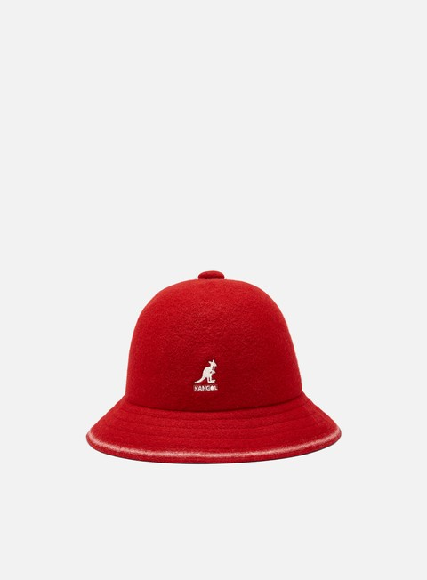 Bucket Hat Kangol Stripe Casual Bucket