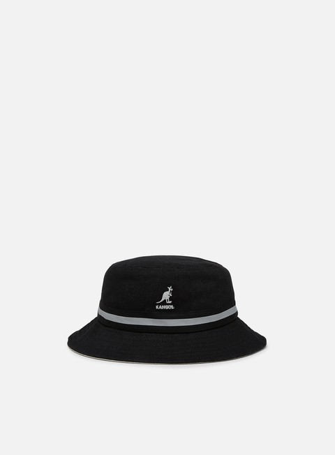 Bucket Hat Kangol Stripe Lahinch Bucket